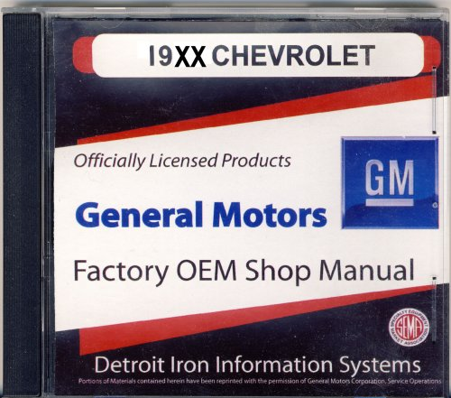 Detroit Iron Information Systems