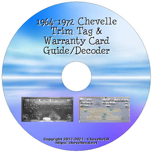 Trim Tag & POP Decoder